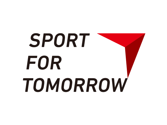 """SPORT FOR TOMORROW""コンソーシアム会員に入会"